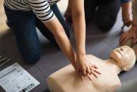Atualização das guidelines de SBV DAE em adultos e pediatria: American Heart Association