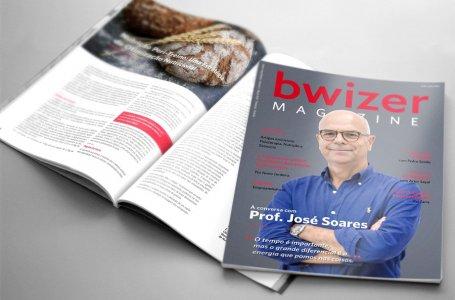 Bwizer Magazine - 2ª Edição da Revista