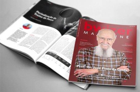 Bwizer Magazine - 4ª Edição da Revista