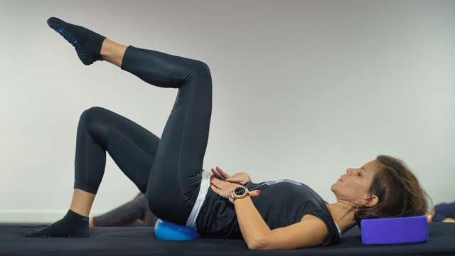 Curso Pilates pós Cirurgia da Coluna Vertebral