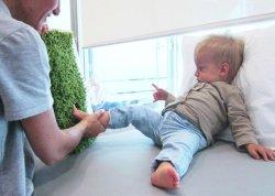 Neuro-Reabilitação avançada em Pediatria