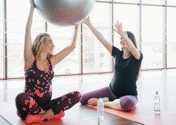 Exercício Físico na Gravidez e no Pós-Parto