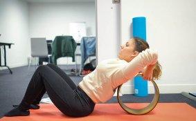 Yoga Terapêutico (Fev 2020) - Porto