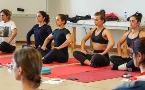 Low Pressure Fitness: Hipopressivos - Nível 1 (Set 2020) - Braga