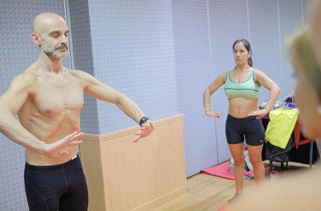 Curso Online: Low Pressure Fitness: Hipopressivos - Nível 1