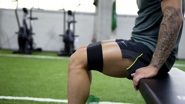 Strength and Power for Athletic Performance