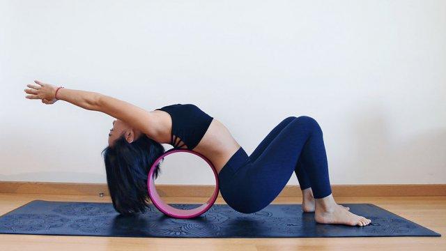 formação yoga clínico