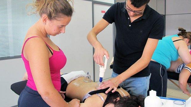 curso vacuoterapia