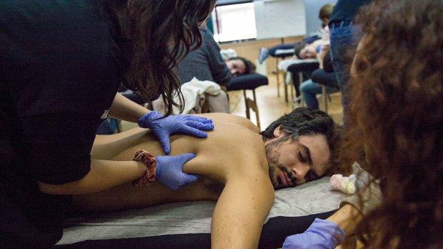 curso fisioterapia no ombro
