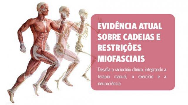 cadeias  musculares e miofasciais vantagens