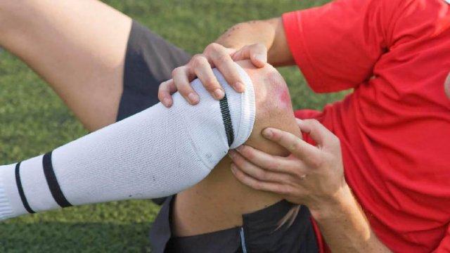 reabilitação ligamento cruzado anterior