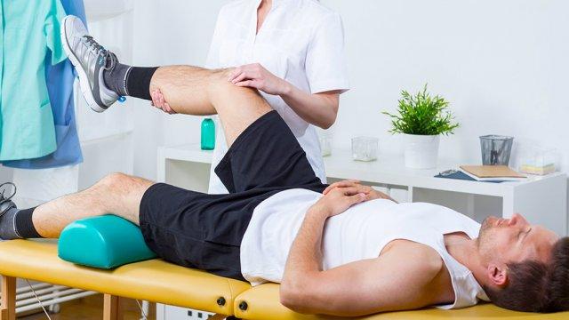 fisioterapia ligamento cruzado anterior