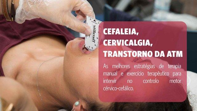 Disfunção Cervical: Terapia Manual, Controlo Motor e Exercício Terapêutico 1