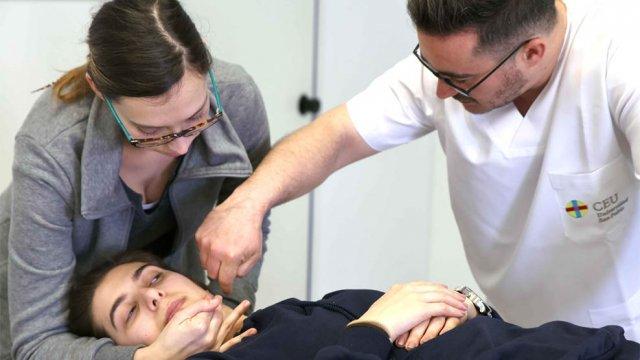 Disfunção Cervical: Terapia Manual, Controlo Motor e Exercício Terapêutico 3