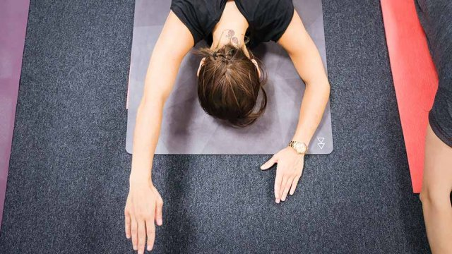 curso yoga terapêutico