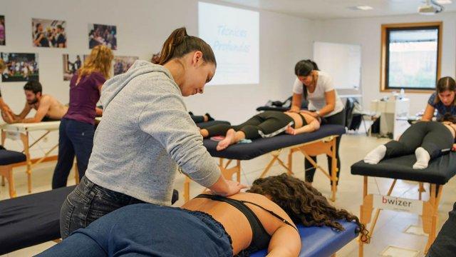 terapias miofasciais com Alexandre Novais