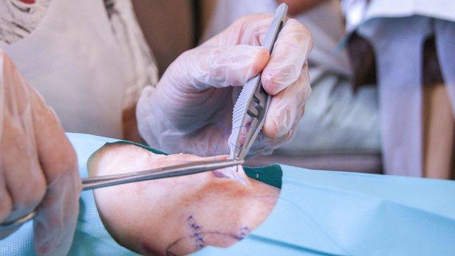 curso suturas