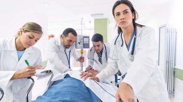 Farmacologia de Urgência e Emergência - vias de administração de fármacos