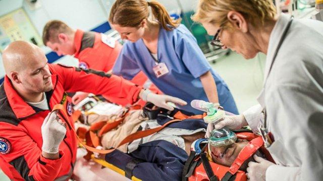 Curso Pós-Graduado em Urgência e Emergência