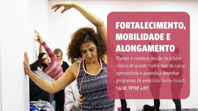 Curso pilates para escolioses - curso certificação appi