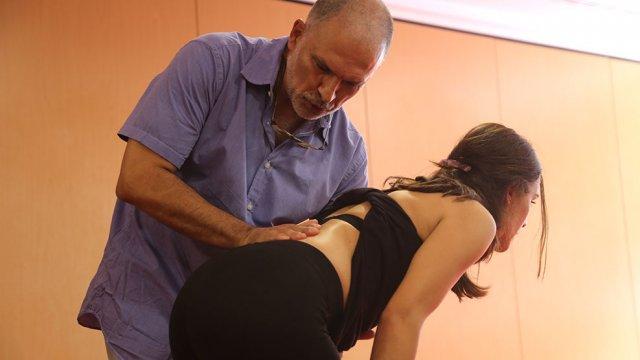 reeducação postural