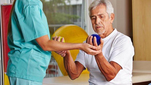 Especialização em Reabilitação Neurológica