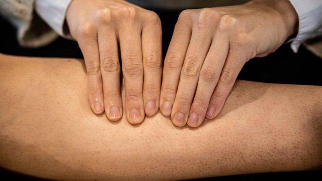 cadeias musculares e miofasciais