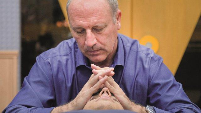 osteopatia visceral