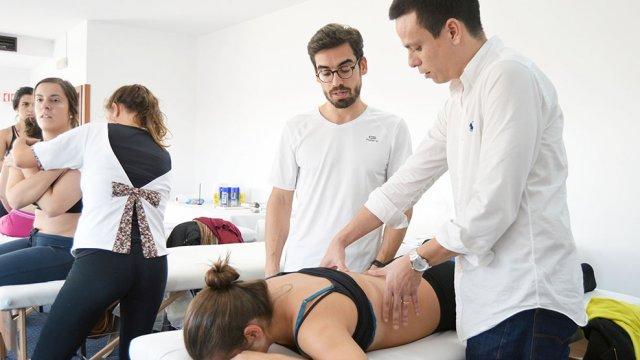Técnicas Avaliação postural - diagnóstico avançado em terapia manual