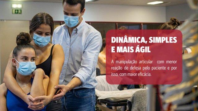 Curso com João Tedim