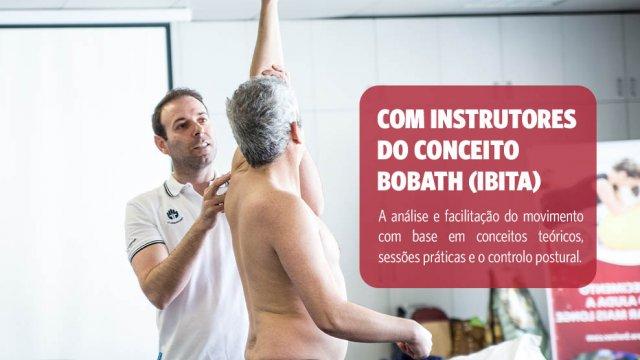 Conceito de Bobath: Introdução ao Estudo do Movimento Humano