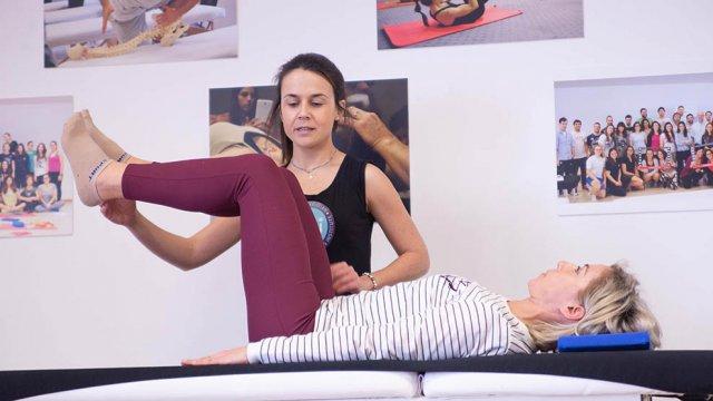 Exame Pilates Clinico - Certificação Matwork APPI