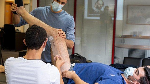 Modelo de Avaliação em Fisioterapia Músculo-Esquelética