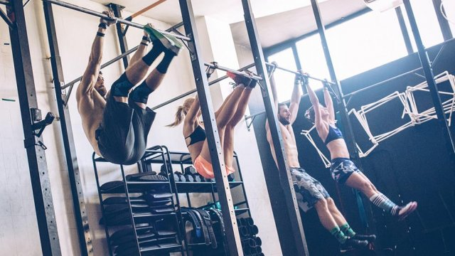 Curso Online: Master Fitness Coach & Cross Training