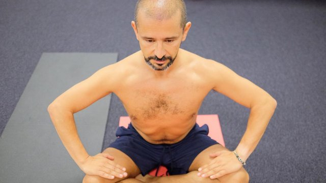 Curso Online: Low Pressure Fitness: Hipopressivos - Nível 2