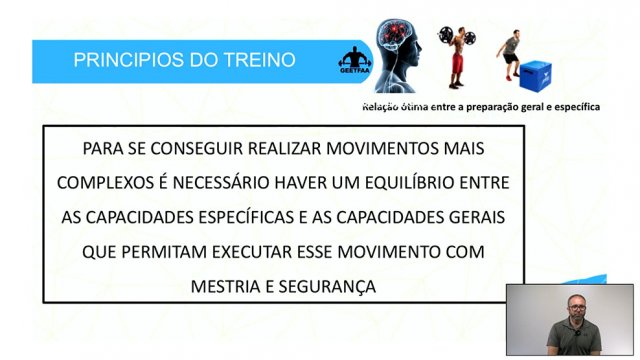 Curso Online: Fundamentals Strength and Conditioning Specialist