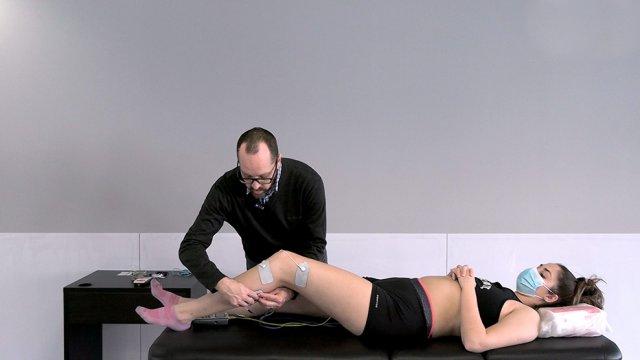 Curso Online: Fisioterapia no Idoso - Estratégias em Eletroterapia