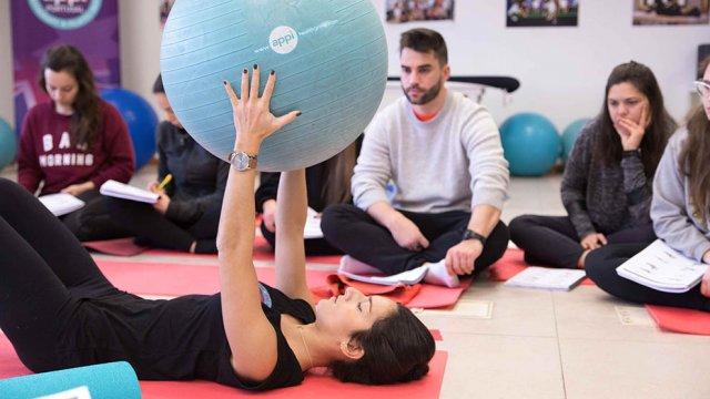 Curso Online: Pilates Clínico MW2 CERTIFICAÇÃO MATWORK APPI
