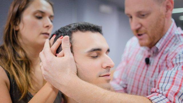 terapias miofasciais turma