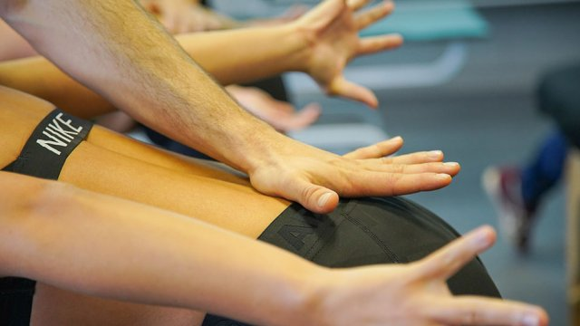 Curso Pós-Graduado em Fisioterapia Músculo-Esquelética