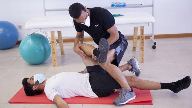 Curso Técnico Especialista em Exercício  Físico