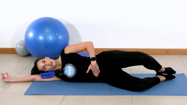 Curso Online Gratuito: Introdução ao Pilates Clínico