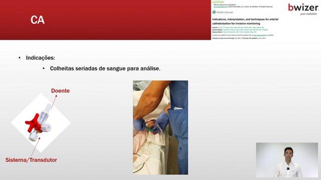 Curso Online: Princípios de Enfermagem em Cuidados Intensivos