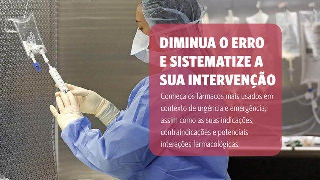 Farmacologia de Urgência e Emergência
