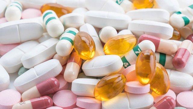 Fármacos Via Oral